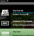 TWCable TV App Launches For iPhone: Download It Now