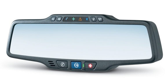 General Motors To Ship Onstar Fmv Mirror For Any Vehicle