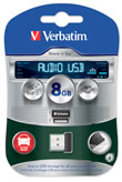 Verbatim Store 'n' Go USB Storage Drives Released
