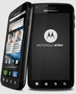 Motorola Is Investigating Voice Issues On Atrix Smartphone