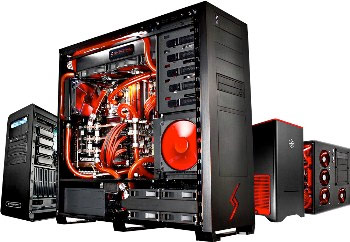 ... Powerful Line of Gaming PCs with NVIDIA's New GeForce GTX 590 Series