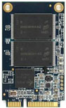 Super Talent Releases Tablet-Sized mSATA SSD