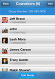 Disco, The Group Texting Application, Now Available For iPhone