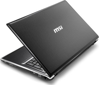 MSI FX720 Notebook THX Drivers for PC