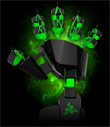Razer Talon Exoskeleton Gaming Device: Only For The Hardcore