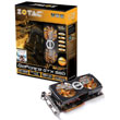 Zotac Announces GeForce GTX 580 AMP2 Edition