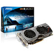 MSI Launches N560GTX-Ti Hawk Graphics Card