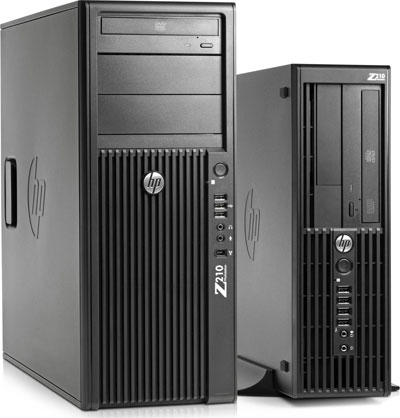 HP Z210 SFF WORKSTATION DRIVER DOWNLOAD (2019)