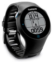 Garmin Reveals GPS-Enabled Forerunner 610 Touch Watch