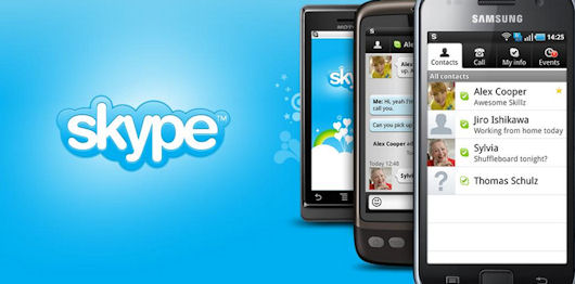 Skype for Android Vulnerability Exposes User Info | HotHardware