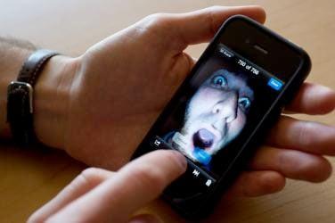 Georgia Tech Creates 3D Scanner iPhone App | HotHardware