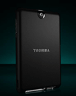 Toshiba Introduces Regza AT300 Tablet For Japan
