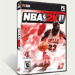 MSI Plays Above the Rim, Bundles NBA 2K11 with Select Graphics Cards