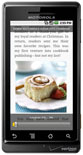 Amazon Updates Kindle For Android App, Supports Honeycomb