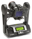 GigaPan EPIC Pro Robotic Camera Mount Gains New Functions