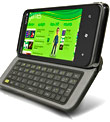 HTC Arrive Windows Phone 7 Smartphone for Sprint, HH Reviewed