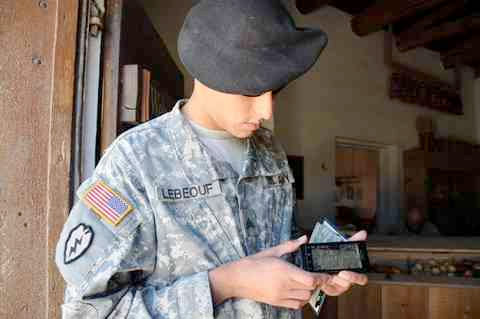 us army apps
