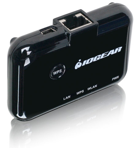 IOGEAR\'s Universal Wi-Fi Adapter Works With Any Ethernet-Enabled ...