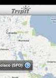 TripIt Comes To iPad, Brings New Master Map