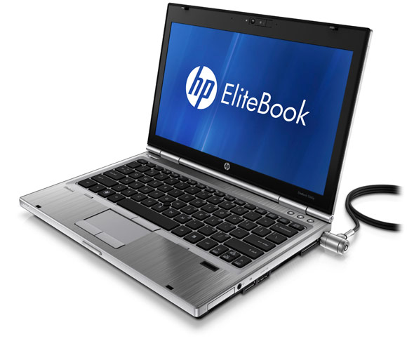 Hp Elitebook 2760p Drivers