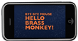 Brass Monkey Turns a Smartphone into Wireless Game Controller