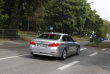 BMW's Left-Turn-Assistant Designed to Prevent Accidents