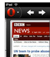 Opera Mini 6 Lands For iPad And iPhone