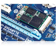 Gigabyte Stuffs 20GB Intel SSD Onto Z68 Mainboard