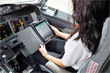 Alaska Airlines Goes Digital With iPad Flight Manuals
