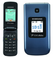Samsung Reveals Simplistic Chrono For U.S. Cellular