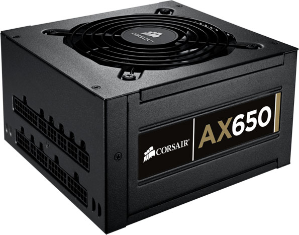 Corsair Expands Professional Series PSU Lineup with Two New Models ...
