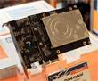 OCZ Shows Off RevoDrive Hybrid SSD / HDD PCIe Card