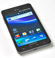 Samsung Infuse 4G Smartphone Review