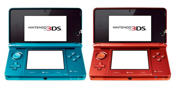 Nintendo 3DS Update Brings New Browser And eShop | HotHardware