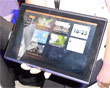 "Acer Demonstrates Oak Trail-Based MeeGo 10.1"" Tablet"