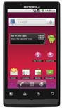 "Virgin Mobile Reveals 4.1"" Triumph Prepaid Froyo Smartphone"