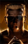 NVIDIA's 3D Vision Support To Land With Duke Nukem Forever