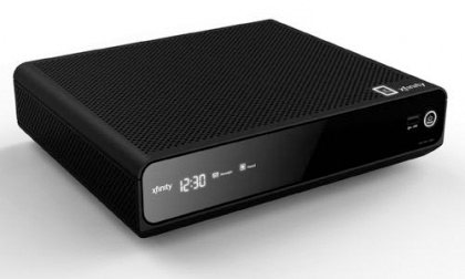 intel ce media processor slips into next gen cast set top box New Comcast Set-Top Boxes the pany is using intel s processors in new set top boxes in its augusta ga market trial of xfinity tv but there s no telling if it ll spread