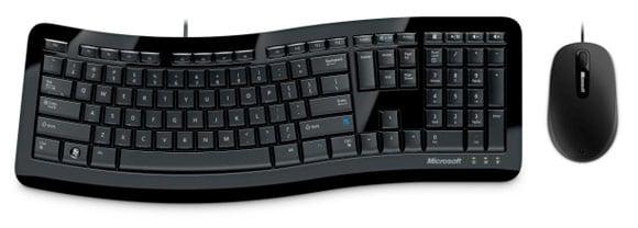 microsoft keyboards wireless laptop