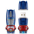 Mimobot Launches Old School Transformers USB Drives