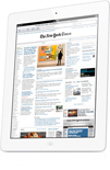 comScore Report: iPad Makes Up 97% Of US Tablet Browser Traffic