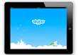 Skype For iPad On The Way, According To Leaked Video