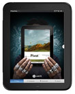 HP's Pivot App Makes Enjoying Your Future TouchPad Even Easier