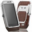 "Tag Heuer Launches $6700 ""Link Phone"" With Wild Exterior, Android 2.2"