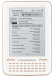 iRiver Story HD Becomes First Google Books-Integrated E-Reader