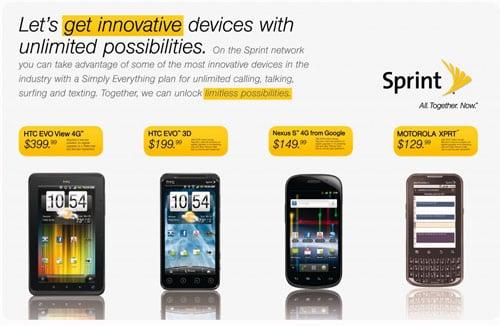 Sprint Now Throttling Virgin Mobile Data Plans | HotHardware