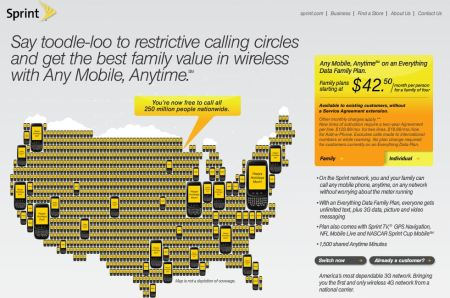 $0.00 Free Cell Phones & T-Mobile, Verizon, Sprint - Free Cell