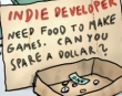 Humble Indie Bundle Sells Lots, Windows Users Still Cheap