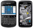 Sprint Touts Torch 9850 And Bold 9930 Smartphones