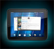 HP Already Slashing Price Of TouchPad Tablet